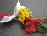 cvetici-za-kicenje-svatova-sa-prirodnim-crvenim-cvecem