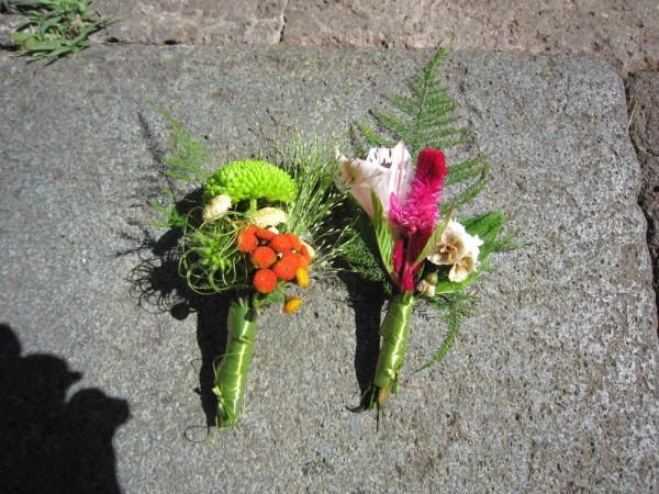 cvetovi za kicenje