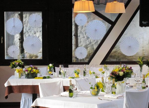 dekoracija vencanja restoran 27