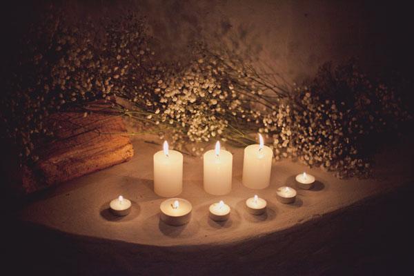 dekoracija-vencanja-svece